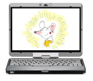 conte ordinateur